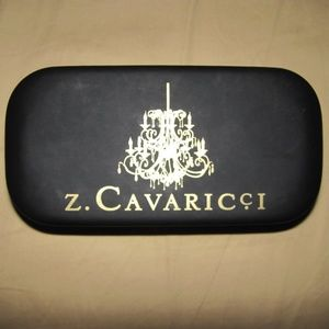 Z.Cavaricci-Clam-Shell-Hard-Case-for-Sunglasses